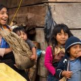 Tzotzil Maya Family, Chamula