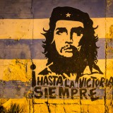 Che at sunrise