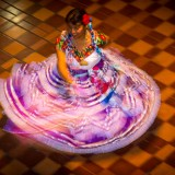 Folk Dancer, Oaxaca